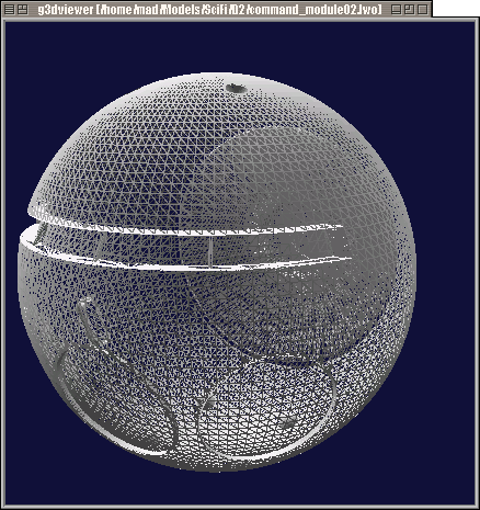 G3DViewer - automagically de